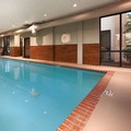 Pool image of Best Western Executive Suites
