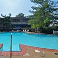 Photo of Best Western Fairfax Pool