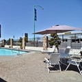 Photo of Best Western Fallon Inn & Suites Pool