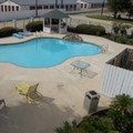 Swimming pool at Best Western Floresville Inn