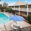 Pool image of Best Western Fredericksburg
