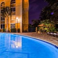 Swimming pool at Best Western Ft. Lauderdale I 95 Inn
