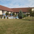 Pool image of Best Western Galaxy Inn