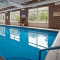 Photo of Best Western Garden Inn Pool