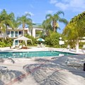Swimming pool at Best Western Gateway To The Keys