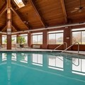 Pool image of Best Western Geneseo Inn