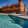 Swimming pool at Best Western Gold Canyon Inn & Suites