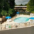 Pool image of Best Western Golden Key