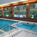Photo of Best Western Grand Victorian Inn Pool