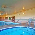 Photo of Best Western Grande Prairie Hotel & Suites Pool