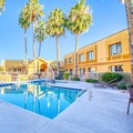 Pool image of Best Western Green Valley Inn
