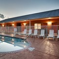 Photo of Best Western Hebbronville Inn Pool
