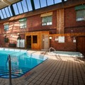 Pool image of Best Western Highland Inn & Conference Centre