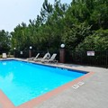Swimming pool at Best Western Hiram Inn & Suites