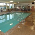 Pool image of Best Western Holiday Hotel