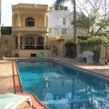 Photo of Best Western Hotel Plaza Matamoros Pool
