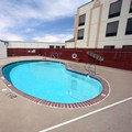 Swimming pool at Best Western Inn Florence Cincinnati