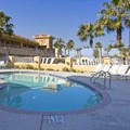 Swimming pool at Best Western Inn & Suites Lemoore