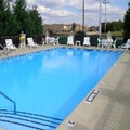 Pool image of Best Western Inn & Suites Monroe