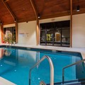 Swimming pool at Best Western Inn at Blakeslee Pocono