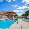Photo of Best Western Inn of St. Charles Pool