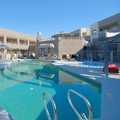 Swimming pool at Best Western Innsuites Yuma Mall Hotel & Suites