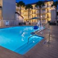 Swimming pool at Best Western International Drive Orlando