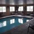 Pool image of Best Western J. C. Inn
