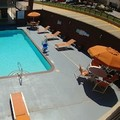 Swimming pool at Best Western Jacksonville Inn
