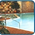 Swimming pool at Best Western Jasper Inn & Suites