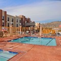 Swimming pool at Best Western Joshua Tree Hotel & Suites