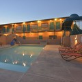 Pool image of Best Western Kokopelli Lodge