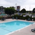 Pool image of Best Western Lakewood