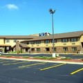 Pool image of Best Western Lapeer Inn