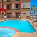 Swimming pool at Best Western Legacy Inn & Suites