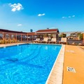 Pool image of Best Western Llano