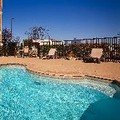 Swimming pool at Best Western Lockhart Hotel & Suites