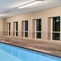 Pool image of Best Western London Airport Inn & Suites