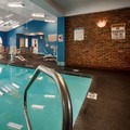 Pool image of Best Western Merrimack Valley