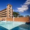 Pool image of Best Western Mill River Manor