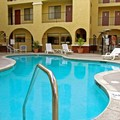 Swimming pool at Best Western Moreno Valley