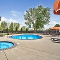 Pool image of Best Western Mountain View Inn
