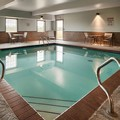 Swimming pool at Best Western Mt. Vernon Inn