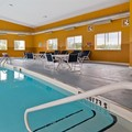 Swimming pool at Best Western New Baltimore Inn