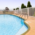 Pool image of Best Western Nittany Inn Milro