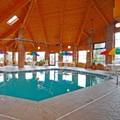 Pool image of Best Western Norwalk