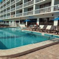 Swimming pool at Best Western Oceanfront Hotel & Suites Cocoa Beach