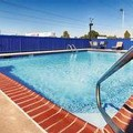 Pool image of Best Western Paducah Inn