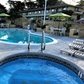 Pool image of Best Western Park Crest Inn
