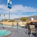Photo of Best Western Pasadena Inn Pool